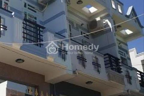 Cần tiền bán nhà chính chủ gần chợ Bình Chánh 1 trệt 1 lầu 4x24m chỉ với 600 tri