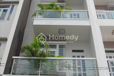 Bán nhà MT Phan Đăng Lưu Phú Nhuận. 4,2 x 24m, 2 lầu. Giá 18 tỷ