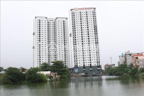 Duy nhất 27 căn hộ tại Hateco Hoàng Mai nhận nhà ngay, trả góp 50% giá trị căn hộ lãi suất 0%