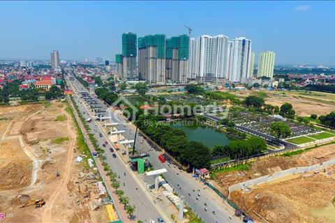"""Chính sách chiết khấu """"Cực lớn"""" - Goldmark City - 1,954 tỷ/căn 2PN"""