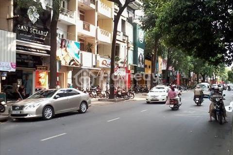 Bán nhà MT Lê Văn Sỹ Phú Nhuận. 4 x 30m nỡ hậu 5m. Giá 19 tỷ