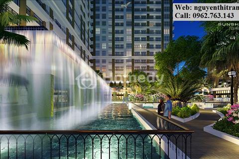 Căn hộ ngay cạnh Times City 130-150 m2 phù hợp với các Đại gia thích ở rộng rãi, chỉ 29 triệu/m2