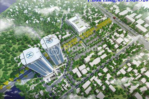 Chung cư Osaka Complex - Thông Tin Chính Thức Phòng Bán Hàng Chủ Đầu Tư