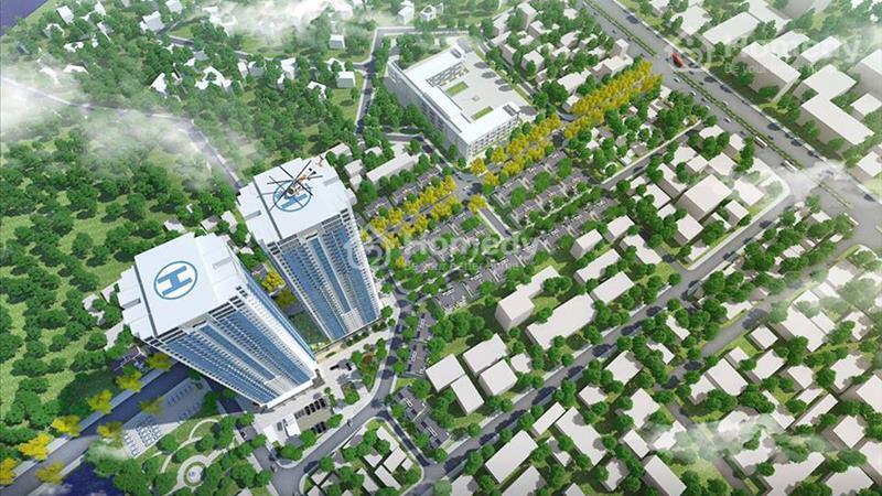 Chung cư Osaka Complex - Thông Tin Chính Thức Phòng Bán Hàng Chủ Đầu Tư  - 1