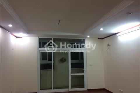 Cho thuê chung cư 47 Vũ Trọng Phụng diện tích 130 m2,0 đồ cơ bản. Gía 10 triệu/ tháng