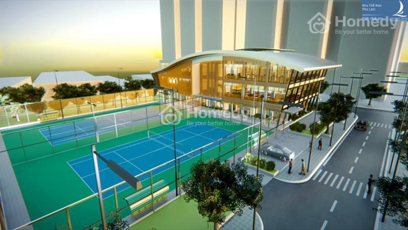 Bán 100 Căn Tòa V6, dự án nhà ở Xã Hội  - hỗ trợ lãi suất 5%/năm trong 15 năm - 8