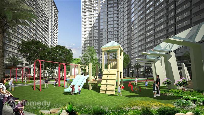 Bán 100 Căn Tòa V6, dự án nhà ở Xã Hội  - hỗ trợ lãi suất 5%/năm trong 15 năm - 7
