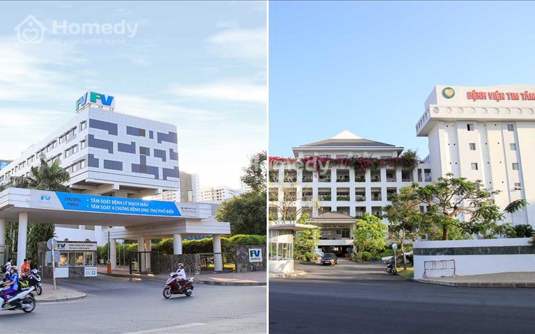 Cần tiền gấp bán huề vốn lại Shophouse căn hộ Florita MT đường số 10 khu dân cư Him Lam