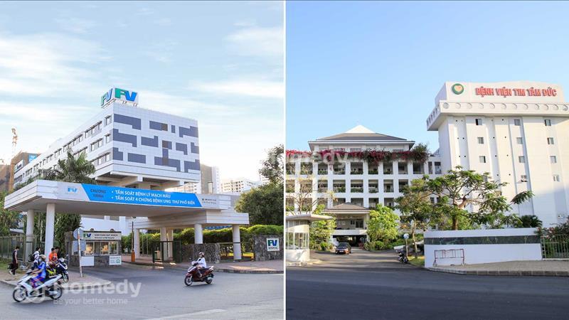 Cần tiền gấp bán huề vốn lại Shophouse căn hộ Florita MT đường số 10 khu dân cư Him Lam - 1