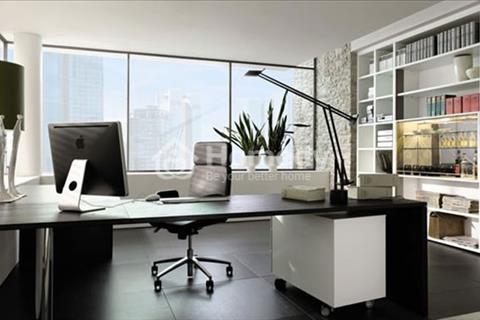 Cơ hội sỡ hữu văn phòng làm việc hiện đại ngay trung tâm Quận Bình Tân.