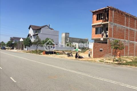 Đất xây trọ ngay KCN Nhật – Hàn giá 185 triệu/nền, thổ cư 100%, sổ hồng, dân cư đông