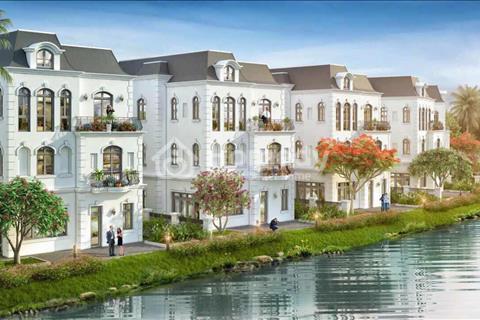 Chủ đầu tư mở bán dự án Vinhomes The Harmony Riverside  với nhiều ưu đãi hấp dẫn