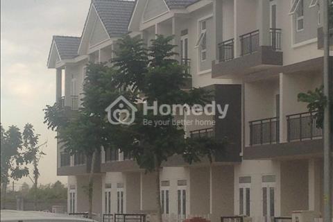Bán nhà phố compound liền kề quận 2 khu đô thị hành chánh kinh tế mới Thủ Thiêm