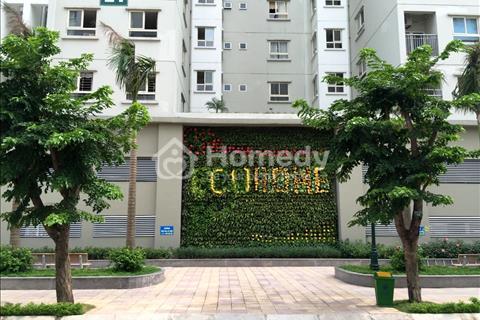 Bán gấp căn 69,6 m2 căn hộ Ecohome 1, Đông Ngạc đầy đủ đồ, đã làm sàn gỗ sang khoản vay 300 triệu