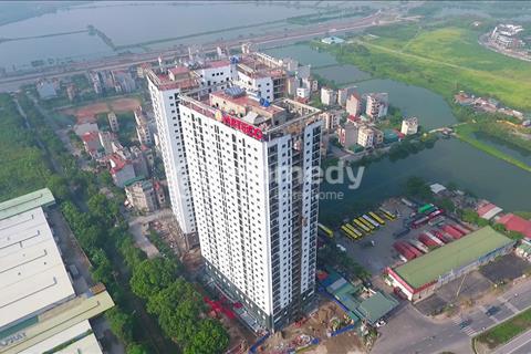 Chỉ từ 800 triệu sở hữu căn 3PN diện tích 92 m2 với lãi suất 0% tại chung cư Hateco Hoàng Mai