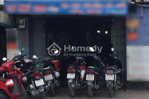 Bán gấp nhà cấp 4 mặt tiền KD đường Trần Xuân Soạn, P. Tân Kiểng, Quận 7.