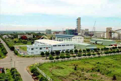 Thua lỗ KD bán gấp lô đất 750m2 (25x30m) đối diện chợ, tiện KD buôn bán