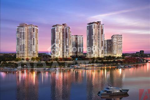 Cơ hội sở hữu căn hộ đẳng cấp resort tại Đảo Kim Cương - Trung tâm hành chính - Quận 2