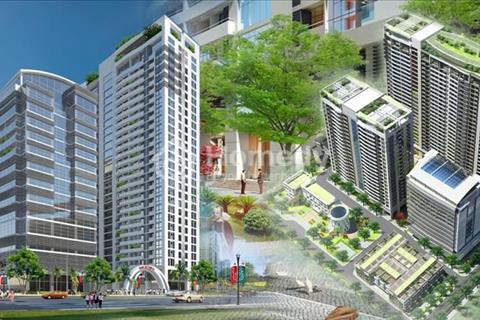 Bán nhà liền kề dự án Tràng An Complex – Số 1 Phùng Chí Kiên 80 m2 x 3 tầng x 12,5 tỷ
