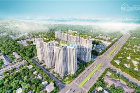 Ra mắt nhà mẫu siêu dự án Chung cư cao cấp tại phố Minh Khai đối diện Time City
