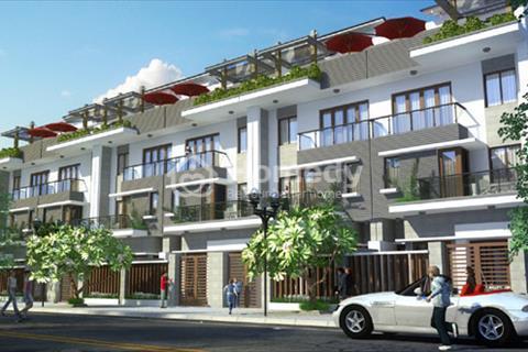 Bán LK Tasco Xuân Phương bàn giao ngay 82 m2 thiết kế hiện đại giá 45 triệu/ m2