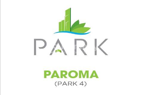 The Park 4 (Park Paroma) - Khu đô thị Vinhomes Central Park (Vinhomes Tân Cảng)