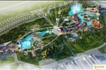 Sun World HaLong Complex được đầu tư với tổng giá trị đầu tư lên tới 6.000 tỷ đồng trên quy mô khu vui chơi giải trí đẳng cấp tại Quảng Ninh với diện tích hơn 169ha. Khu vui chơi tại đây được thiết kế theo mô hình công viên Disneyland với nhiều hạng mục trò chơi nổi bật mang đến cảm giác thư giãn bậc nhất cho các du khách.