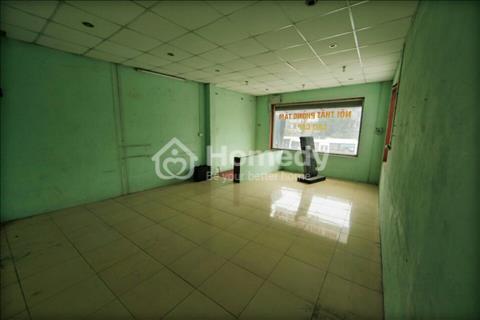 Bán nhà mặt đường Giải Phóng , 2 mặt tiền rộng, tiện kinh doanh , Sổ đỏ chính chủ