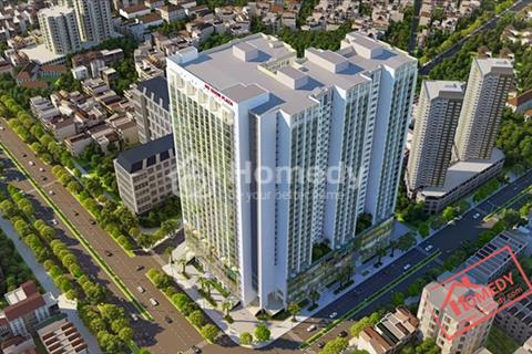 Chung cư Hồ Gươm giá 20,5triệu/m2~ 1,497tỷ/căn, CK 8%, đóng 30% nhận nhà ngay, hỗ trợ vay vốn 70%