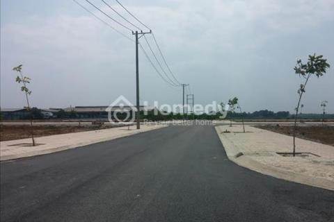 Bán lô đất cạnh ngay Đồng Khởi giá 330tr 72m2 bao sang tên 10 ngày có sổ