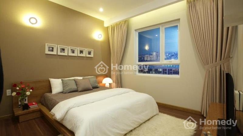 Luxury Home -Gần cầu Phú Mỹ Q.7 - 1,56 tỷ/căn/70m2 - Suất nội bộ - TT 35% nhận nhà - Tặng nội thất - 5