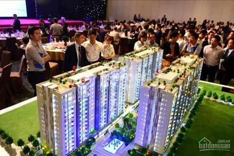 Căn hộ Him Lam ngay Ga Metro, mở bán Block view sông, mặt tiền XLHN, trả chậm 6 năm 0% lãi suất