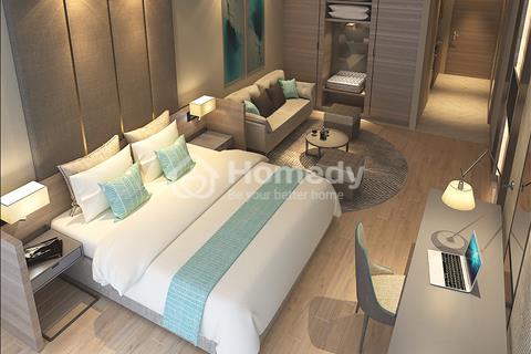 Có căn hộ nghỉ dưỡng tại dự án Vinpearl Trần Phú