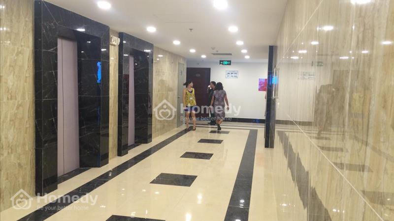 Bán căn 16 tầng 33 diện tích 48,6 m2 - Đẹp nhất tòa C chung cư Golden Silk Kim Văn Kim Lũ - 3