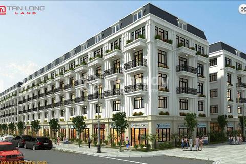 Hot! Bán đất nền 107 Xuân La - phường Xuân Tảo - quận Bắc Từ liêm diện tích 101 m2.