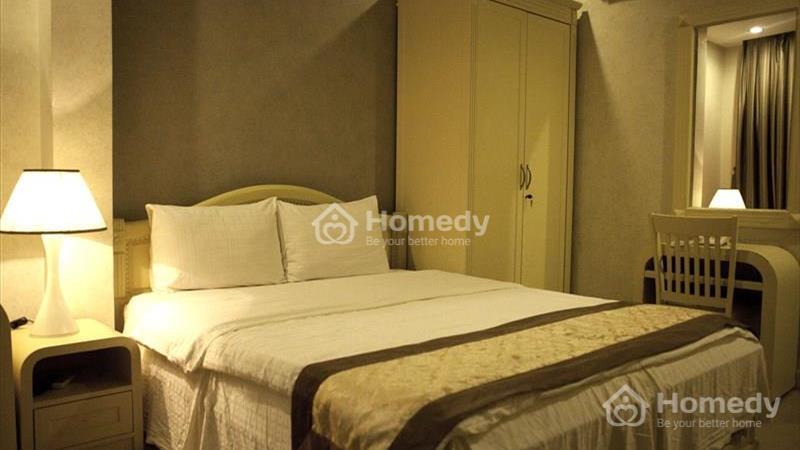 Bán căn 16 tầng 33 diện tích 48,6 m2 - Đẹp nhất tòa C chung cư Golden Silk Kim Văn Kim Lũ - 2