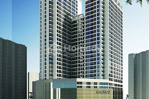 Bán chung cư Hà Nội Center Point đơn nguyên 1 tầng 1802, giá 32 triệu/ m2