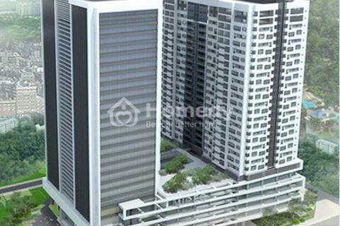 Cho thuê căn hộ Mipec Tower 229 Tây Sơn diện tích 120 m2 ( 3 phòng ngủ, 2WC). Giá 15 triệu/ tháng