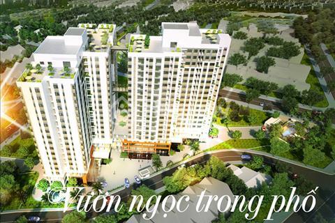 Tôi cần chuyển nhượng lại căn hộ ThủThiêm Garden - Tầng 10 - View sông - Giá 1,25 tỷ - 60 m2