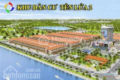 Đất nền dự án KDC Bình Chánh, SHR, giá chỉ từ 280 tr/nền