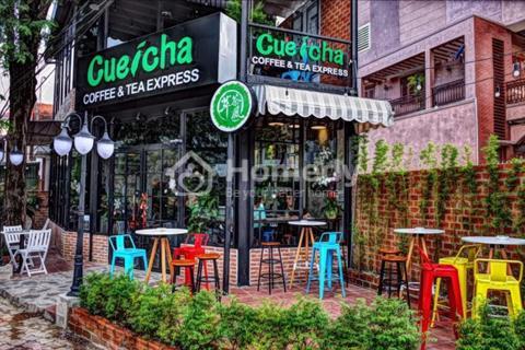 Nhà đẹp mới cho thuê ngay trên con đường kinh doanh sầm uất nhất nhì Sài thành, Võ Thị Sáu, q 3(