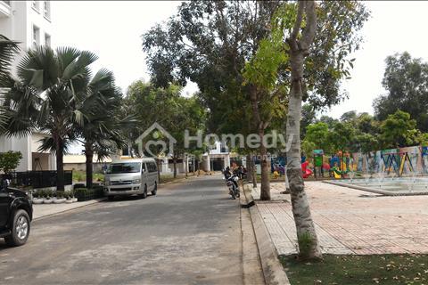 Bán đất thổ cư, sổ đỏ mặt tiền đường Trần Đại Nghĩa, Bình Chánh, giá 10,2 triệu/m2
