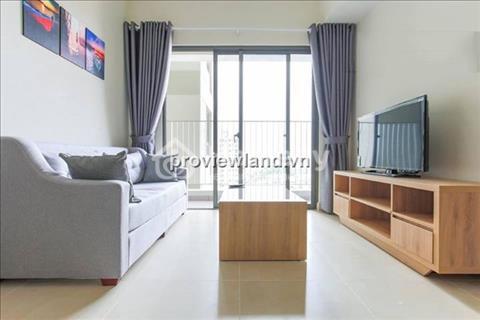 Cho thuê căn hộ 64m2 2PN view Thảo Điền tại Masteri Quận 2