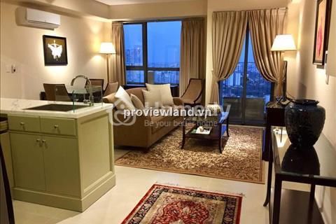 Căn hộ cao cấp cho thuê Masteri 70m2 2PN phòng khách đôi