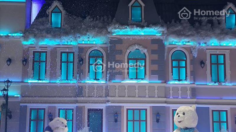Sở hữu ngay căn hộ bên cạnh Thành phố Tuyết của Nhật Bản chỉ với 1,5 tỷ!!! - 1