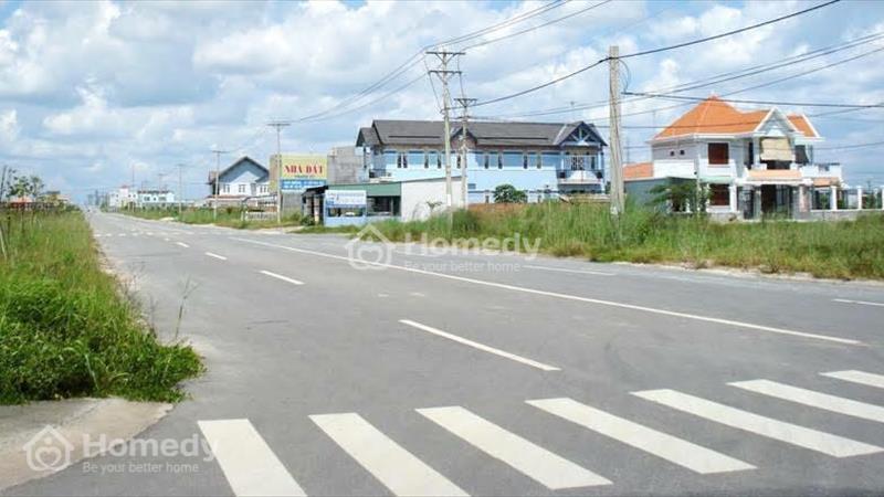 Đất nền dự án KDC Bình Chánh, SHR, giá chỉ từ 280 tr/nền - 2