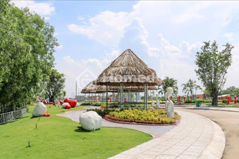 Đất nền dự án Khu Du Lịch Sinh Thái Cát Tường Phú Sinh