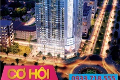 Hot!!! Chiết khấu 5,5% - 200 triệu/ căn hộ Golden Field Mỹ Đình