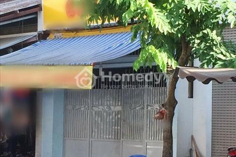 Bán gấp nhà cấp 4 mặt tiền tiện kinh doanh đường số 17, P. Tân Quy, Quận 7.