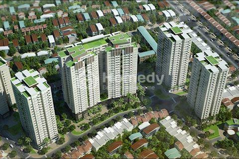 Cho thuê gấp căn diện tích 66 m2 chung cư Berriver - 390 Nguyễn Văn Cừ. Gía 7 triệu/ tháng